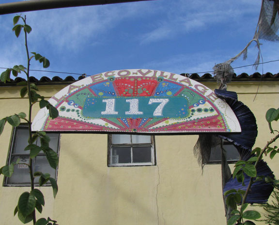 117 Bimini Place near Vermont and 1st Avenue in LA... go visit!
