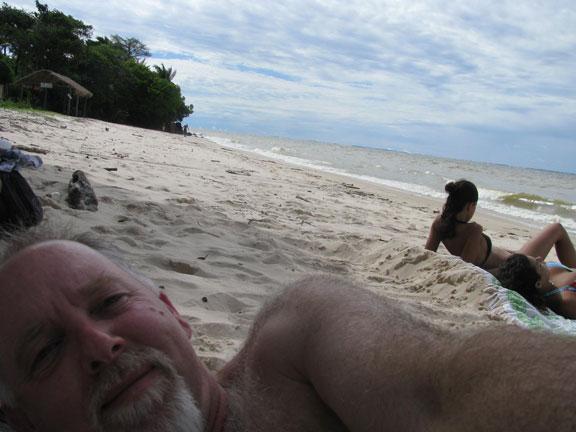 Praia do Vai-Quem-Quer