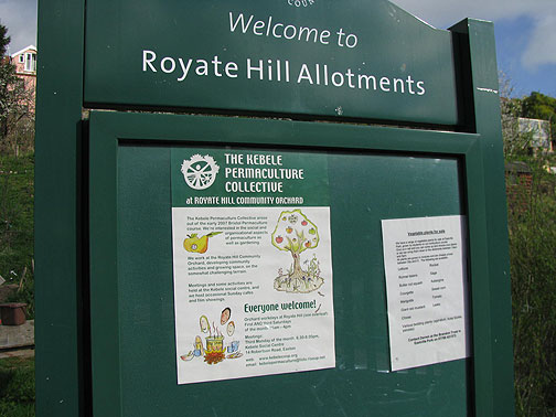 royate-hill-allotments-and-kebele-permaculture-course-signage_8277