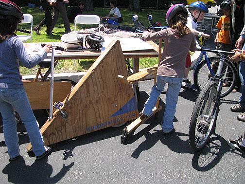 Woodenbikes.com