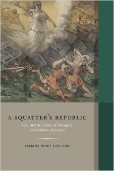 squatters republic