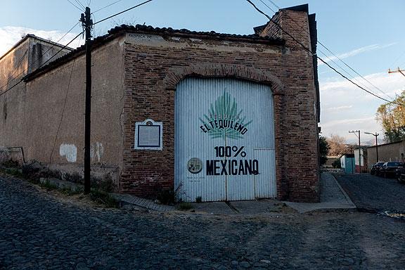 El Tequileno Tequila