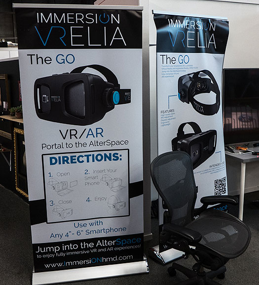 Virtual reality beckons... real life is so problematic!