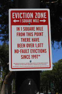 eviction zone sign__2150